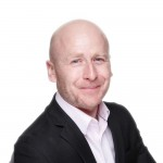 Martin Miley - Account Manager