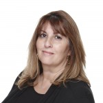 Nicky Robson - Group Finance Director